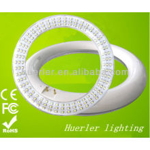 led circle ring lights with CE RoHS led fluorescent tube light