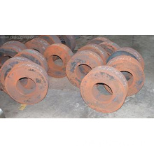 Open Die Forging Gear for Mining equipment 8822H Material