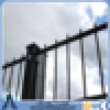 Capa de polvo 656 doble valla de malla con alta calidad y precio competitivo