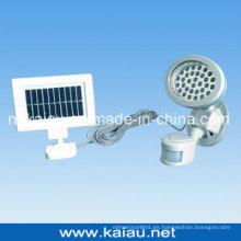 3W luz solar al aire libre del sensor de movimiento (KA-SSL01)