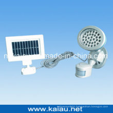 3W Outdoor Solar Motion Sensor Light (KA-SSL01)