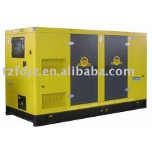 Lautloser Generator