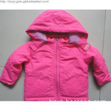 Girls Winter Coat Clearance Stock Clothing