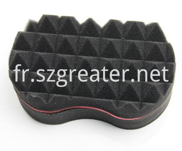 hair sponge for dreads