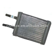 Bus or truck heater water tank