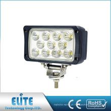 Baixo Rohs de pouco peso de pouco peso certificado das luzes de condução conduzidas do feixe da baixa intensidade