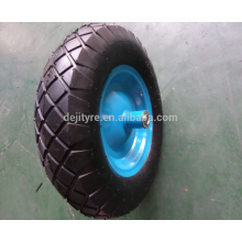 Wheelbarrow tube & tyre 4.00-8