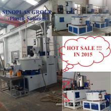 SRL-Z500 / 1000 Misturador / Misturador PVC / Misturador / Misturador de Alta Velocidade / Misturador de Pó PVC
