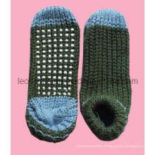 Indoor Anti-Slip Chilren Socks (DL-HS-18)
