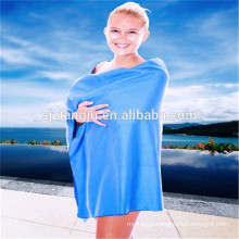 photo printed 100% polyester microfiber towel