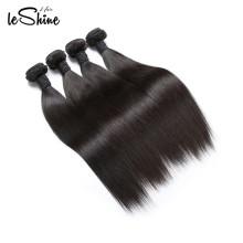 Gros Vierge Japon Bundles Vendeurs De Cheveux Cuticule Aligné Droite Double Coudre Dans L'armure Humaine Vente