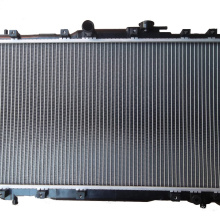 All Aluminum Plate Fin Aluminum Radiator Manufacturer