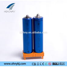 lithium ion battery 40152S-17AH for solar street lamp