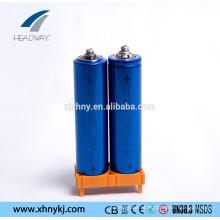 bateria de íon de lítio 40152S-17AH para lâmpada de rua solar