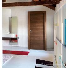 2015 porta de folheado horizontal folheada projetada de venda quente projetada