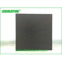 P3 Aluminum Magnesium Alloy LED Display