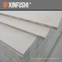 chipboard production line