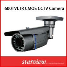 600tvl IR Outdoor Waterproof Bullet Caméras CCTV Fournisseurs Caméra de sécurité