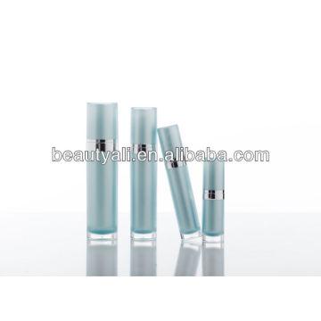 15ml 30ml 60ml 120ml bouteille de spray cosmétiques en plastique élégant