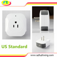 Smart Home Productos Wireless Wifi Plug Socket