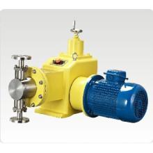 Pompe de dosage à piston en acier inoxydable (JD)