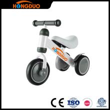 2017 China Factory wholesale baby scooter/ three wheel kids balance bicycle/mini balance bike