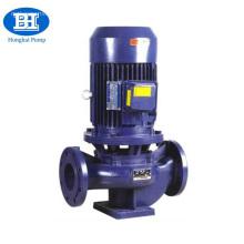 Bomba de drenaje de agua de alta presión con circulación de agua
