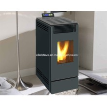 Adjustable Thermostat Overheating Protect Pellet Fireplace (NB-PS-C)