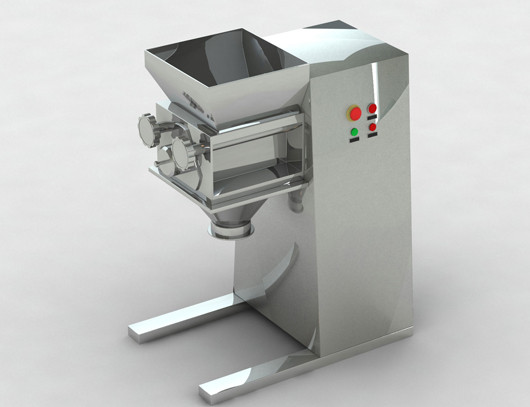 High Efficiency Swaying Granule Making Machine