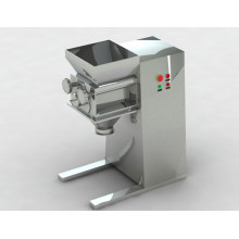 10 Years for Buy Continuous Granulation Machine, Swaying Granulation Machine, Revolving Granulator, Granulating Machine Online from China High Efficiency Swaying Granule Making Machine supply to Sierra Leone Importers