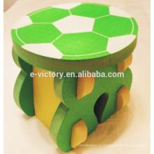 Дети стол и стул Ева материал с футболом