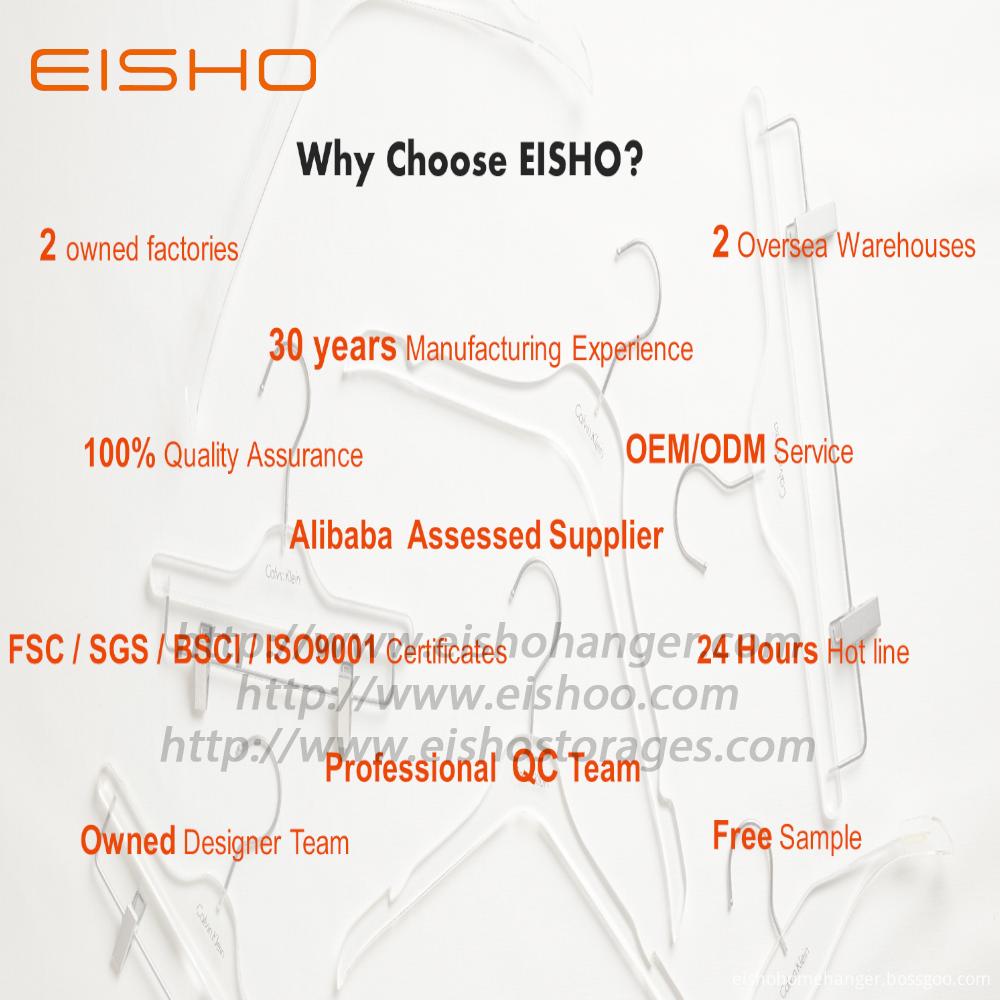 Why Eisho