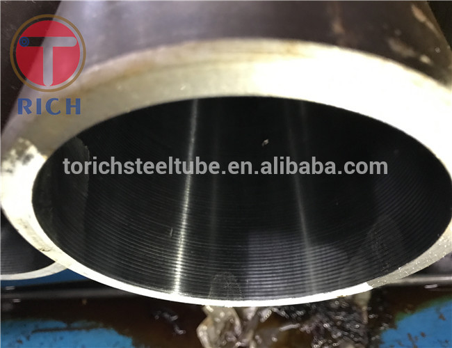 Round Carbon Honed Tube for Hydraulic Cylinder