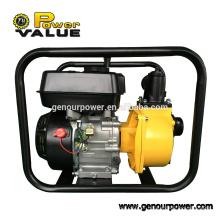 Power Value 2 polegadas pequena bomba de água, Mini máquina de bombeamento de água com preço de fábrica