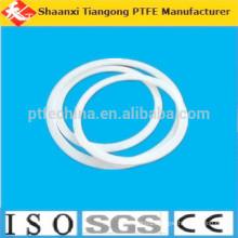 high pressure resist pure material ptfe o-ring