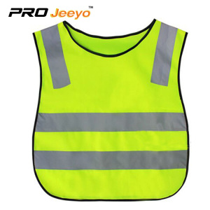 Children/adult Reflective Vest customized