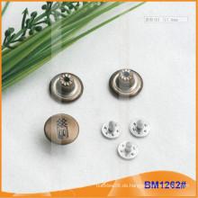 Großhandel Jean Tack Buttons BM1262