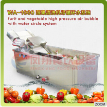 Wa-1000 Iceberg Lettuce Washing Cleaning Machine Equipment (CE Certified)