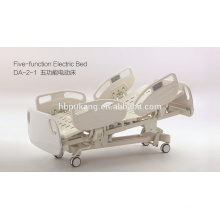 five-function nursing bed hospital furniture