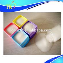 Résine acrylique solide TKA-02 de meilleure qualité pour le revêtement et les peintures