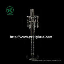 Signle Candle Holder for Home Decoration by SGS