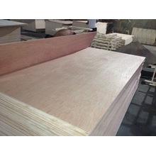 Alta qualidade e baixo preço Okoume Plywood