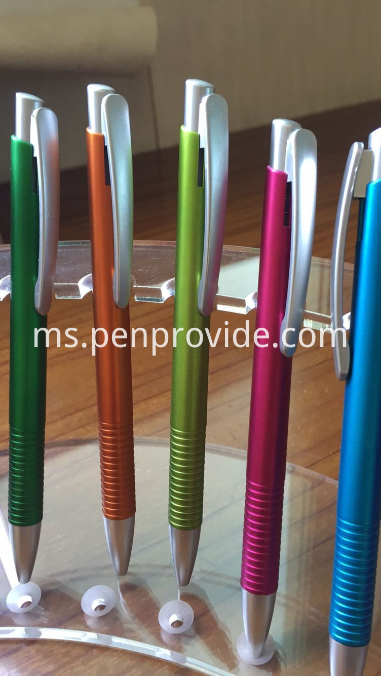 Click Action Promotional Pens