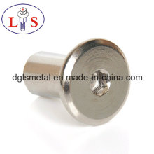 Connector Nut Hex Nut Cross Dowel Furniture Nut