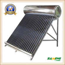 Solar Hot Water Heater (CUS-300L)