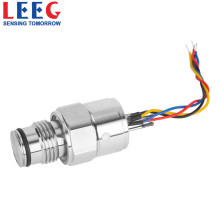 Low Price Hygienic Flush Diaphragm Pressure Sensor