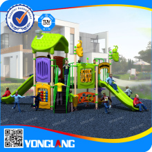 2014 Amusement Playground Equipment