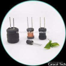 Bobine d'induction radiale de puissance électrique de DR pour des équipements d'OA