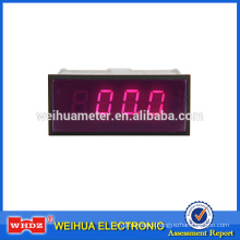 Digital Panel Meter with LED Voltage Test PM3416