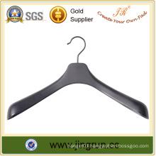 Bestselling Plastic Suit Hanger Electroplating Garment Hanger